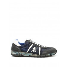 Premiata - Lucy sneakers - trainers - LUCY0404 | Shop online at iKRIX - Blue cxUGejwT