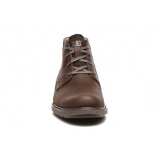 CaterpillarBrock Mulch Fall/Winter 123966 - Men's Shoes - Ankle Boots mqfQIW6S