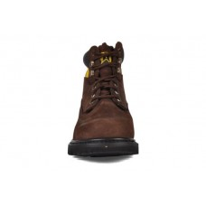 CaterpillarColorado Chocolate Fall/Winter 9495 - Men's Shoes - Ankle Boots B0TwuEay