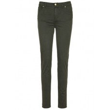 BEST MOUNTAIN - Women - High-rise slim-fit jeans Women's Clothing - Jeans f4NfpfuQ