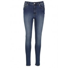 CHEAP MONDAY - Women - High Skin high-waisted skinny jeans Women's Clothing - Jeans 6BGRfl84