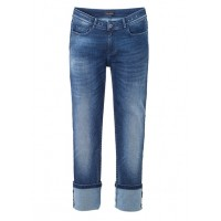 COP.COPINE - Women - Straight cropped jeans Women's Clothing - Jeans iaKSIWiQ